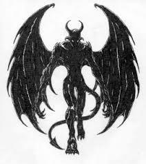 Demons - Liliths Treasure Tavern